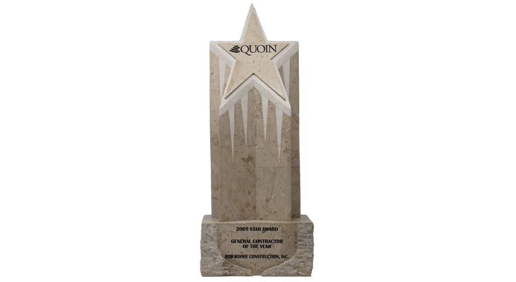 2005 AGC General Contractor of the Year