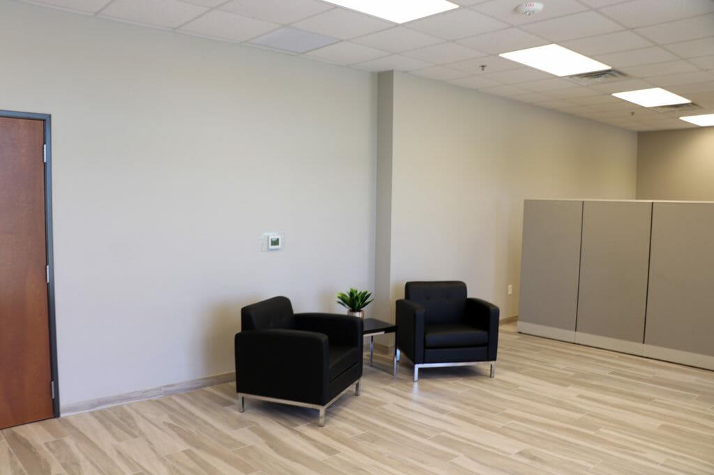 Mohawk Interior 2