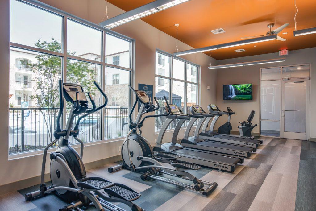 GOB Fitness Center