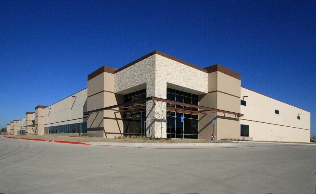 Pioneer 360 Business Center Arlington, TX