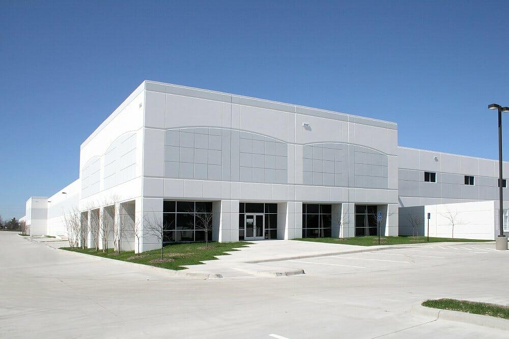 First Garland Business Center Phase II