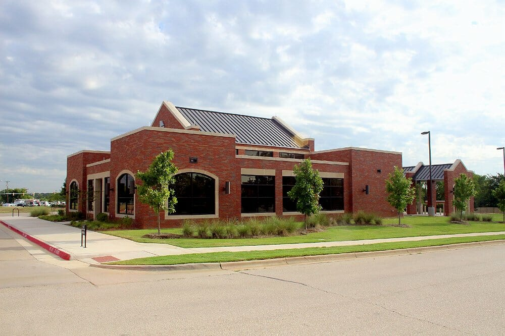 Veritex Bank – North Richland Hills