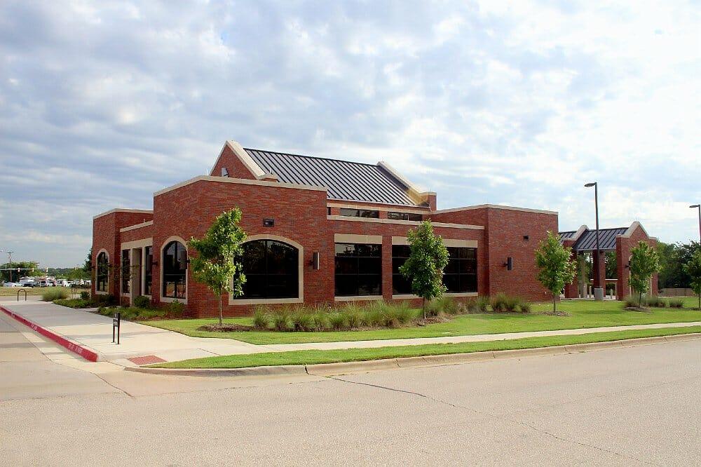 Veritex Bank – North Richland Hills