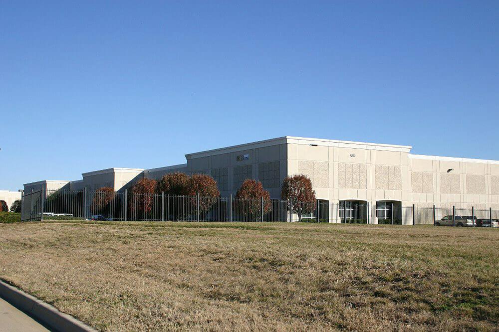 Mercantile Center – A & B