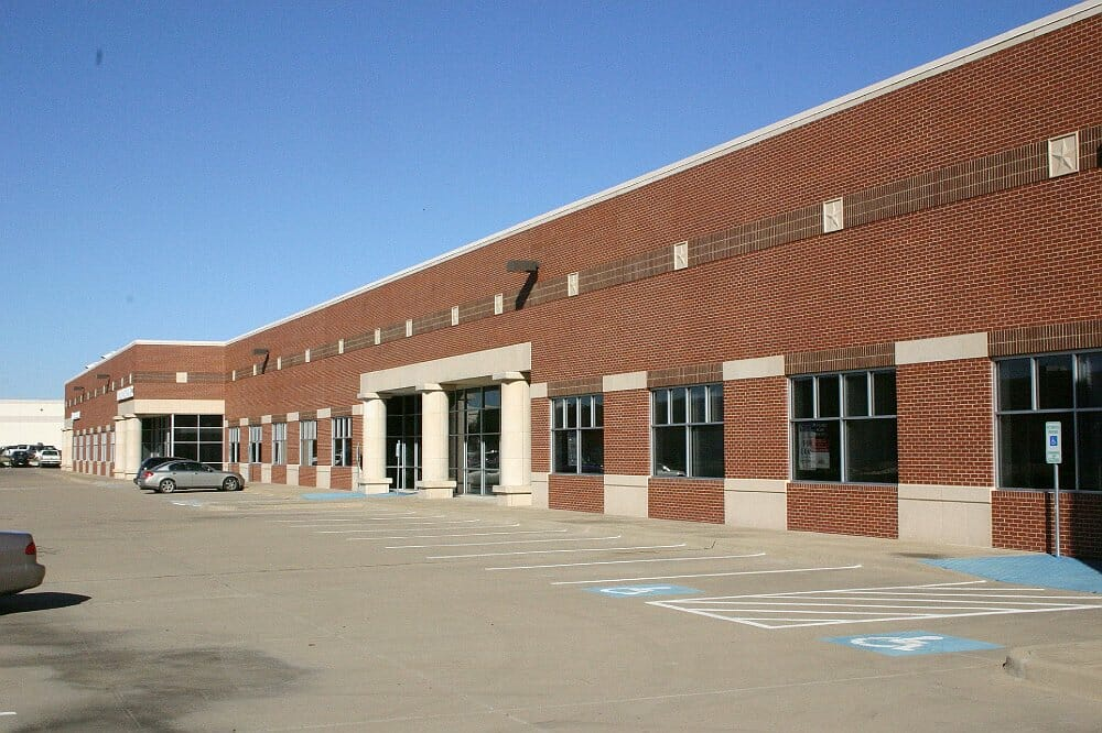 Tristar Tech Center