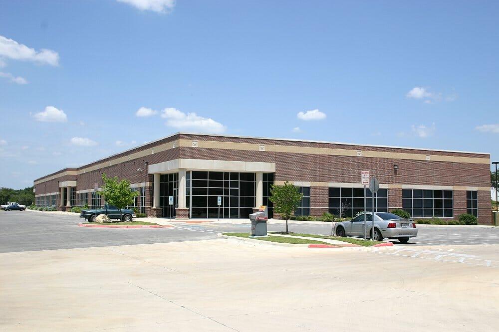 University Park Tech Center III