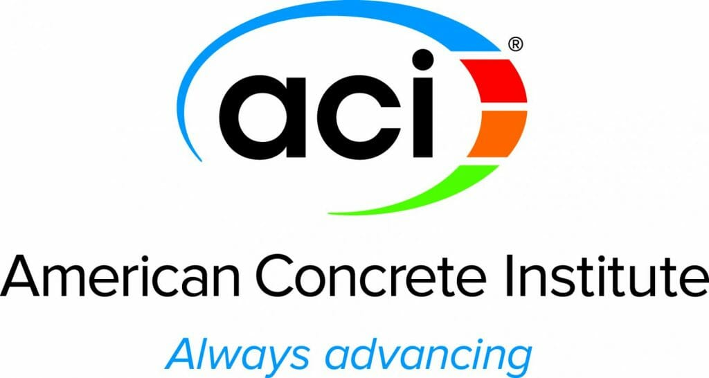 Ed McGuire Named Fellow of The American Concrete Institute (ACI)