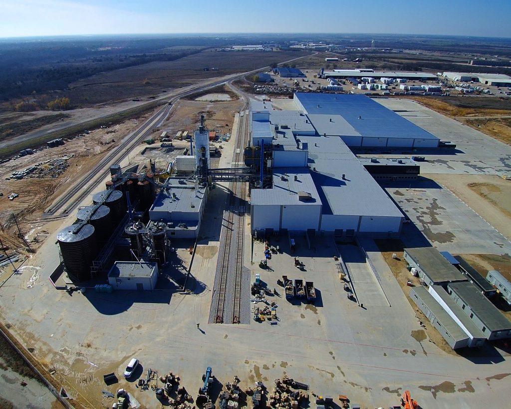 DFW Manufacturing