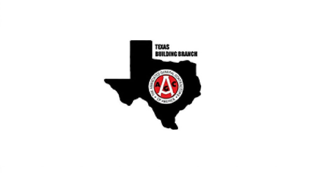 AGC Texas Building Branch