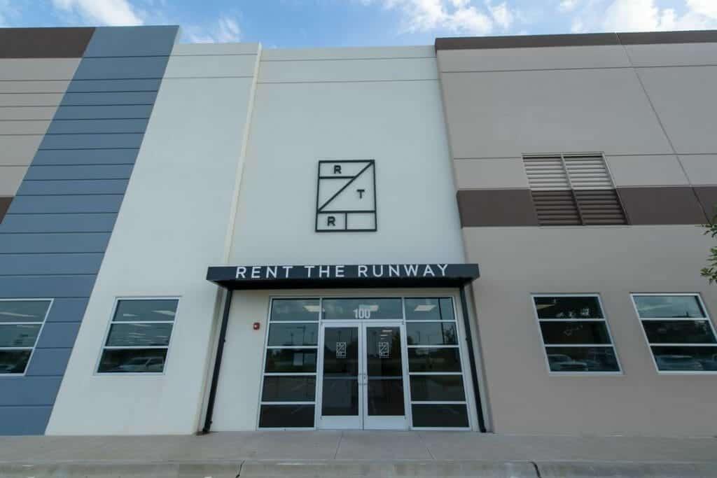 Rent the Runway Arlington, TX