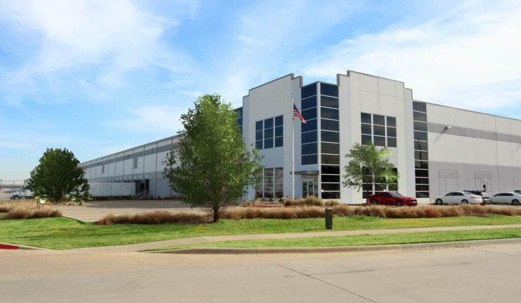 North Texas Cold-Storage