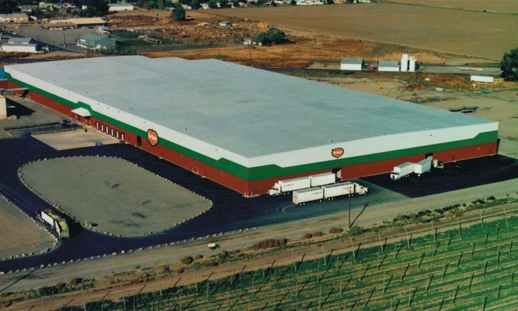 Del Monte Foods Wisconsin