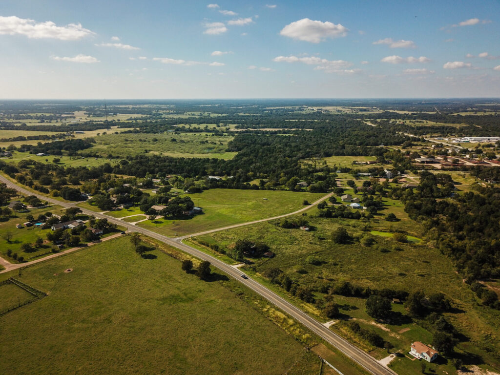 CRE Site Selection with Somervell Commercial Realty