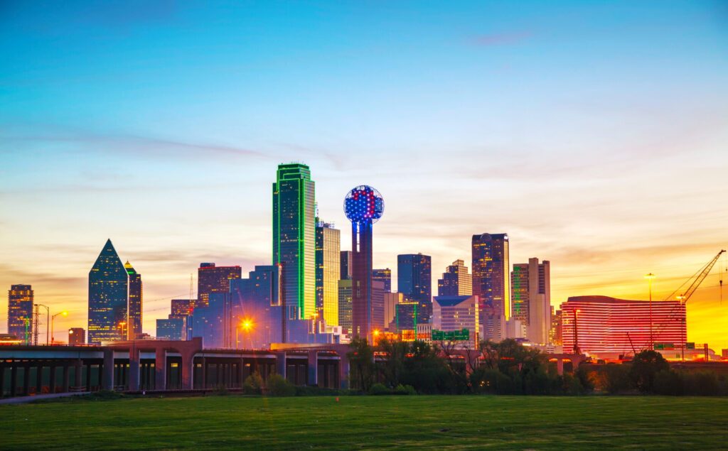 2021 & Beyond: The Future of the DFW CRE Market