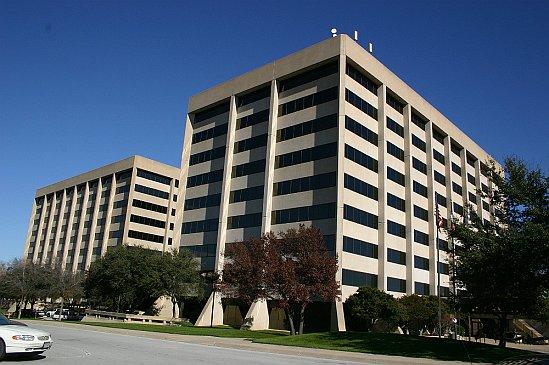 UPS Fort Worth
