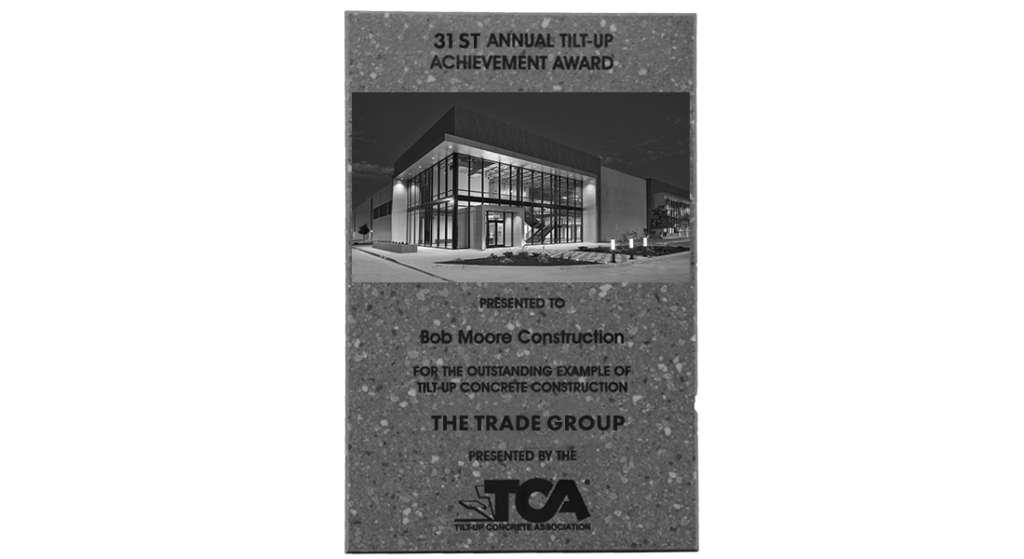 The Trade Group